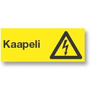 Kaapeli