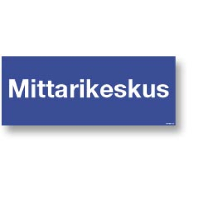 Mittarikeskus