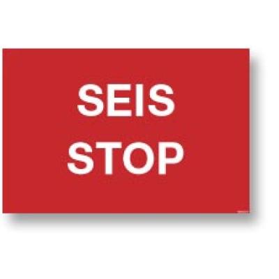 Seis Stop